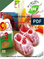 Sweet Felt Collection 03