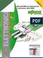Report Connessione 1-2012