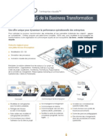 OnMap La Solution Saas de la Business Transformation