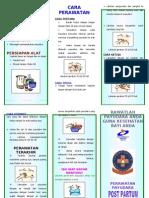 56311989 Leaflet Perawatan Payudara