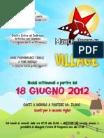 2012 Musical Academy Village