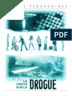 Manuel de l'Educateur sur les drogues en français