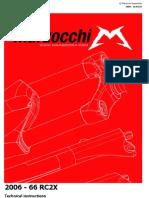 Marzocchi 2006-66-rc2x