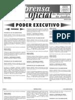 Imprensa Oficial Jundiaí 06/01/2009
