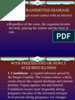 7-Health Prob in Adolescents STD