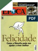 Filosofia - Revista Época