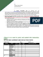Ipip-neo Summary Report