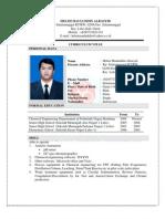 CV Kunil