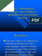 Cap. 2 - Ressonancia e Funcoes CAMILA