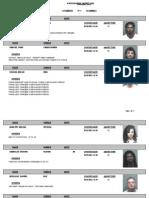 02-20-12 Montgomery County VA Jail Booking Info (Photos)