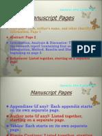 General APA Guidelines Final