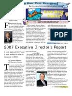 The Life Raft Group Jan. 2008 Newsletter
