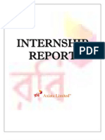 Intern Report on Rabi Anxiata