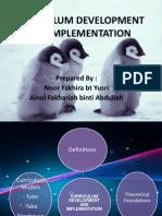 Presentation Philosophy Sem1