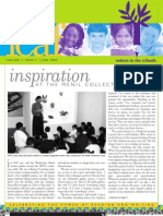 Writers in the Schools-Houston