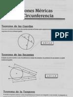 3cap_11_relaciones Metricas en La Circunferencia