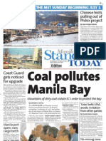 Manila Standard Today - June 29, 2012 Issue