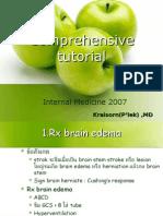 Medicine Comprehensive Tutorial by P'Lek