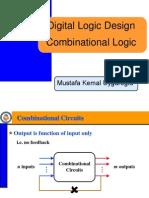 Chapter 4 Combinational Logic