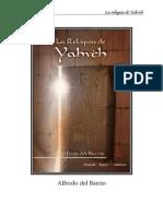 La reliquia de Yahvéh