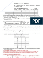 SUBIECT STATISTIC¦é FB - 24.06.2011