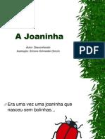 121 a Joaninha