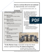Energy Security Facts