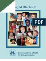Blue Book 2012
