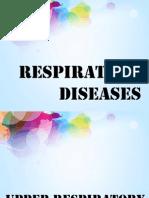 Respiratory Diseases