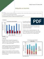 Enfoque Comercial - Boligrafos en Australia