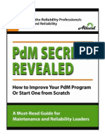 Pd m Secrets Revealed by Allied 1 Sted