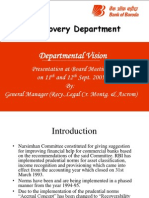 3 NPA Management - Ramesh Mahilyan