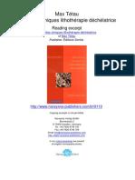 Nouvelles Cliniques Lithotherapie Dechelatrice Max Tetau.10110 2Appareil Nerveux
