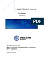 Dwg User Manual v2