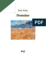 Arene_Domnine