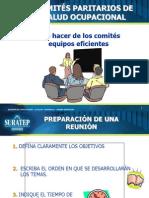 COPASO EQUIPOS EFICIENTES