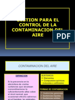 Gestion Aire