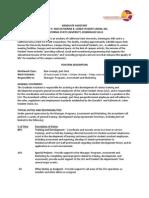 PD - Graduate Assistant Training2