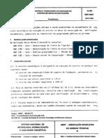 94354622 NBR 5681 1980 Controle Tecnologico Da Execucao de Aterro Em Obras de Edificacoes Atualizada (1)