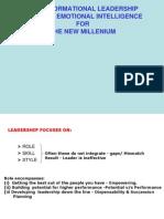 Transformational Leadership(St.xaviers) (5)