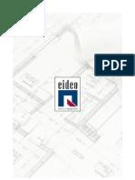 Progetti ingegneria - EIDEO Srl progettazione avanzata