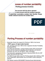 Porting Process Simplied