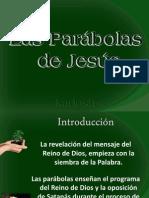 Parabola El Sembrador