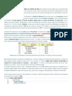 Manejo de Archivos de Texto Con Macros 2