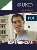 Maestría en Tecnologías de la Información - UNID