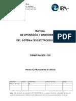 Manual Del Electrodeionizador 135
