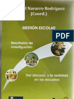 Gestión EScolar Miguel Navarro