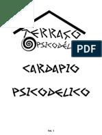 Cifras PSICODELICAS 2012