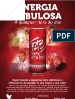Fab Energético Forever Living Products