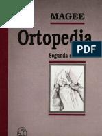 Ortopedia - David Magee